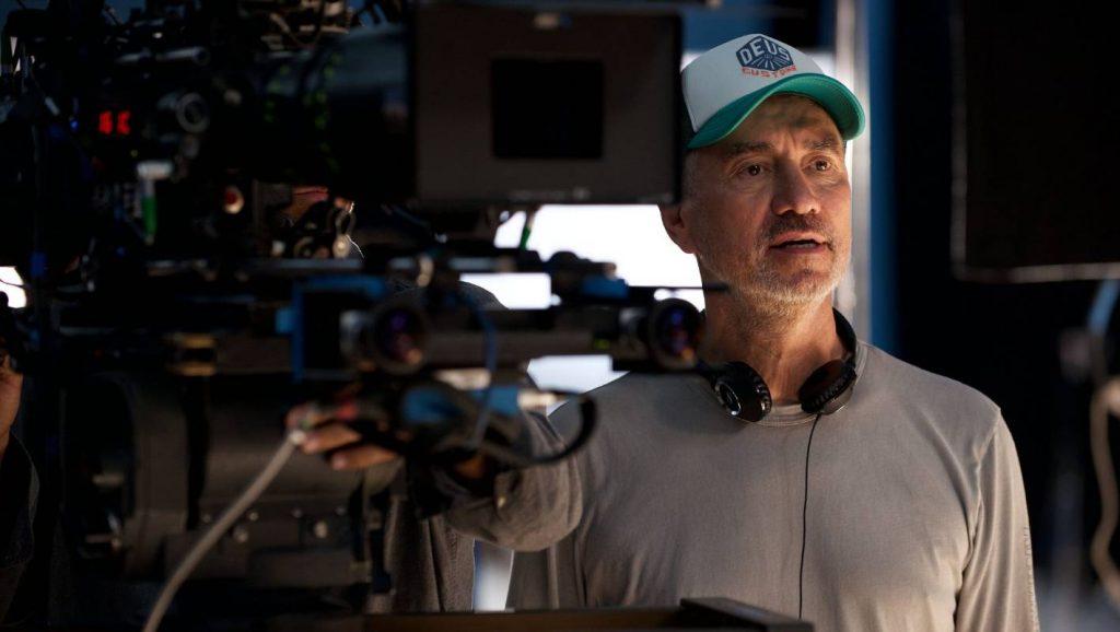 Foto de El Director Roland Emmerich Recibirá un Homenaje en el Festival de Cine de Zurich