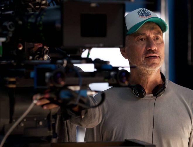 Fotos de El Director Roland Emmerich Recibirá un Homenaje en el Festival de Cine de Zurich