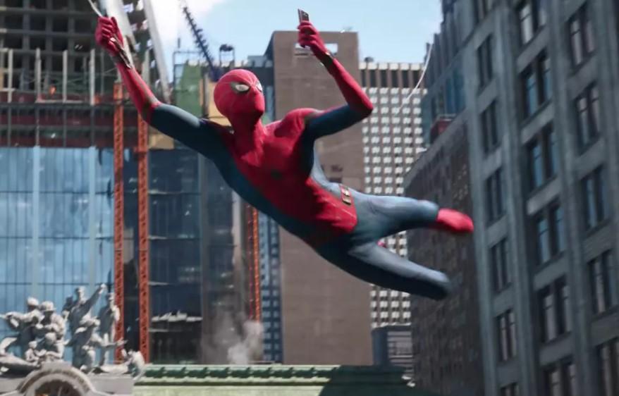 Foto de Sony y Marvel Studios se Amistan y Producirán Juntos la Tercera Película de Spider-Man