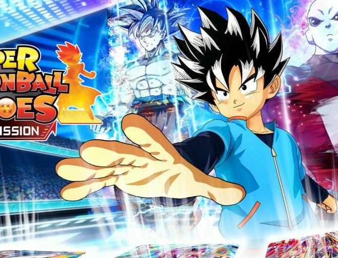 Fotos de La tercera actualización gratuita de Super Dragon Ball Heroes World Mission ya está disponible