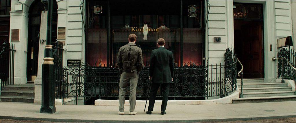 Foto de Tenemos el Segundo Tráiler de la Película The King's Man