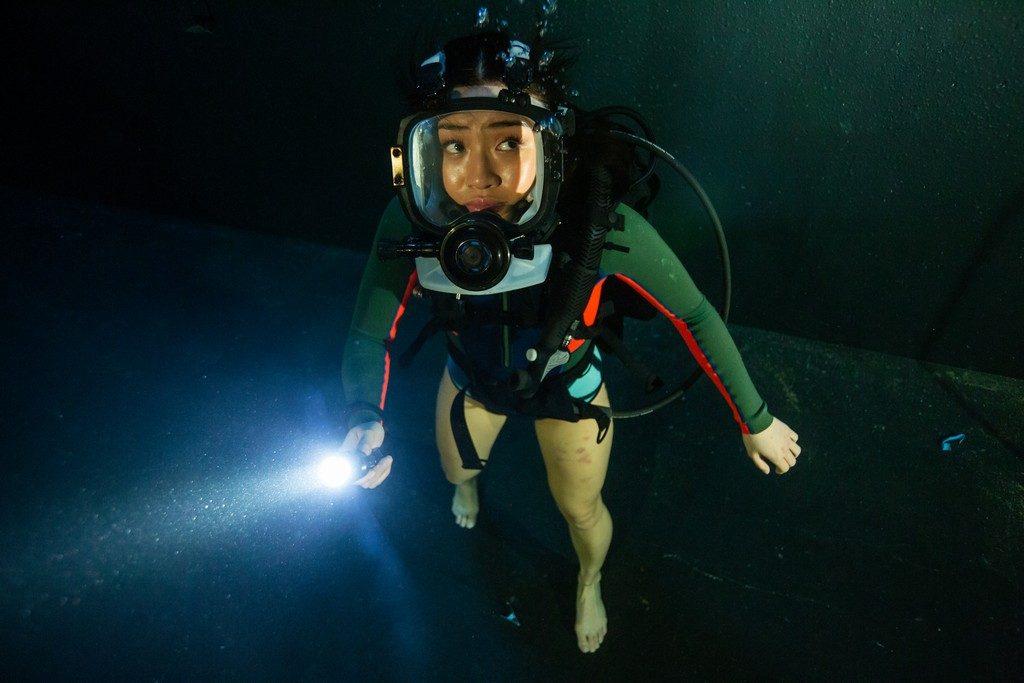 Foto de Los Tiburones Regresan al Cine con la Película Terror a 47 metros: El Segundo Ataque