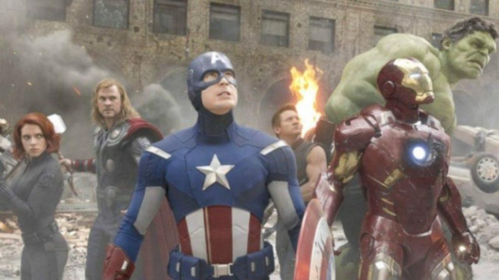 Foto de Tenemos parodia de Los Vengadores gracias a El Bananero