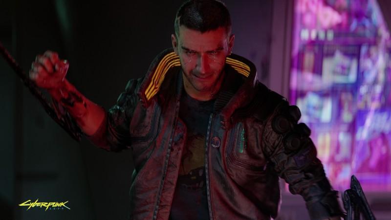 Foto de Nuevo Detrás de Cámaras del Último Tráiler de Cyberpunk 2077