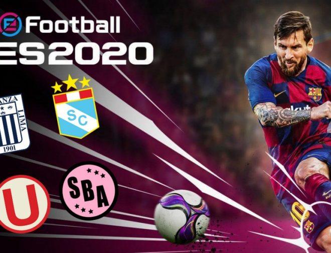 """Fotos de La Tienda Online """"Linio"""" logra su mejor preventa con el nuevo eFootball Pro Evolution Soccer 2020"""