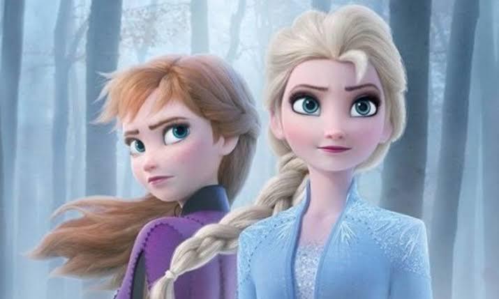 Foto de Frozen 2 nos presenta su nuevo trailer