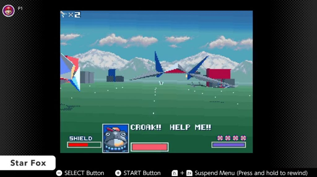 Foto de Nintendo mata la Super Nintendo Classic portando sus clasicos a la Switch
