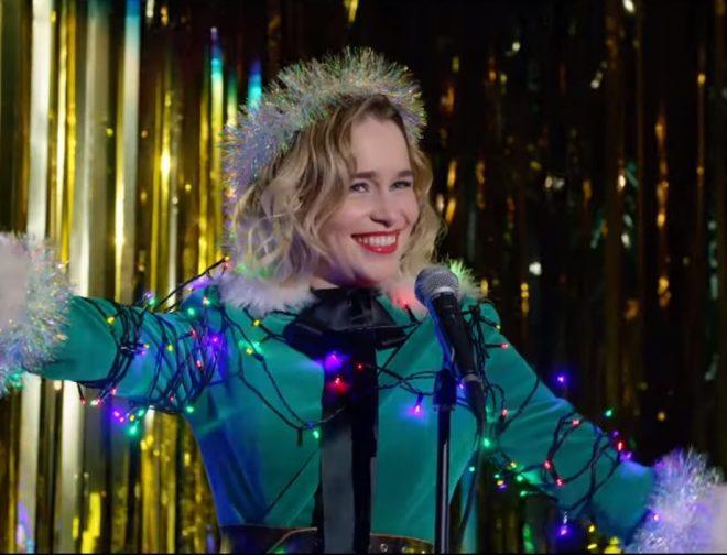 Fotos de Emilia Clarke regresa al cine en Last Christmas