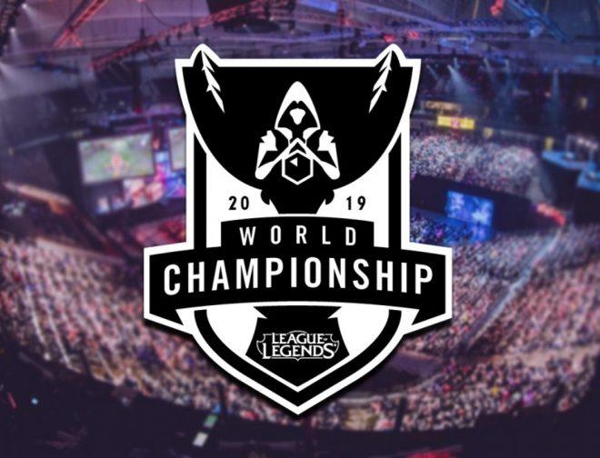 Fotos de Listos los grupos para el mundial de League of Legends