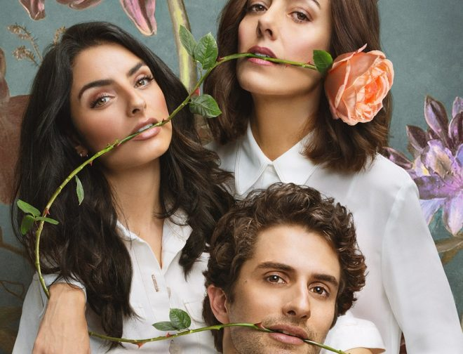 Fotos de La Casa de las Flores presenta primer trailer de la segunda temporada