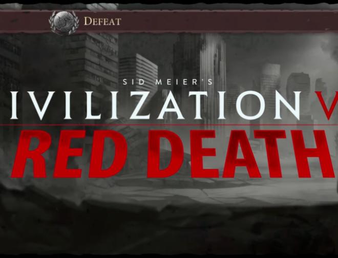 Fotos de Civilization VI lanza un modo de juego Battle Royale