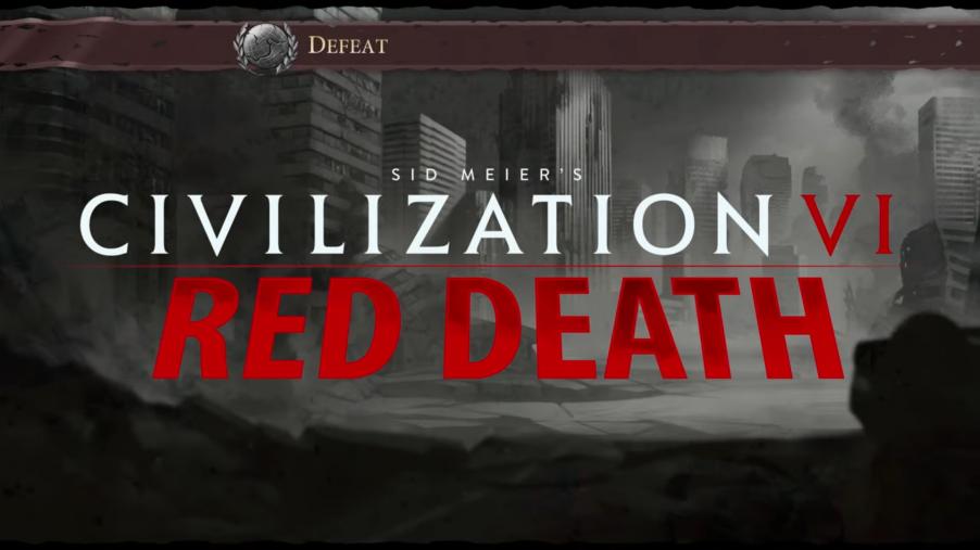 Foto de Civilization VI lanza un modo de juego Battle Royale
