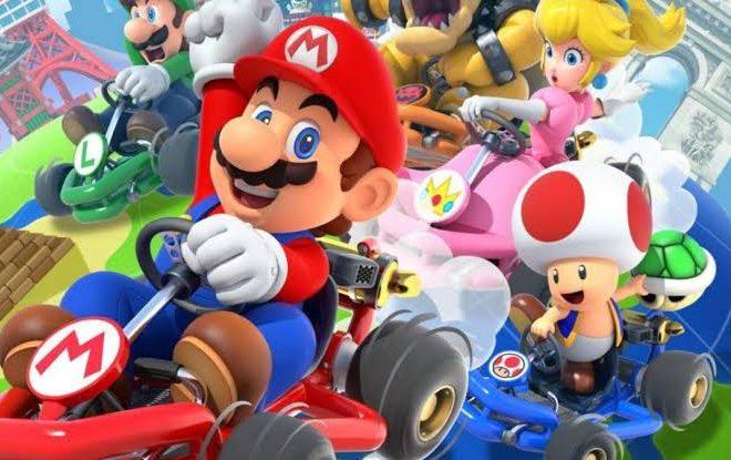 Fotos de Reseña: Mario Kart llegó a los celulares, aquí nuestra crítica