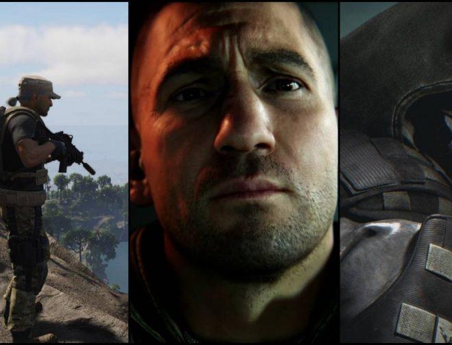 Fotos de Lanzamientos de Videojuegos de la primera semana de Octubre