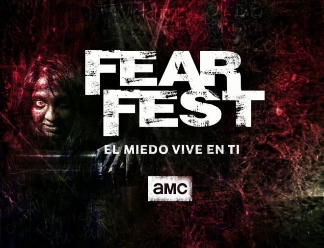 """Fotos de Por primera vez en América Latina, AMC presenta el especial """"Fear Fest"""" con sus series y películas de  horror favoritas"""