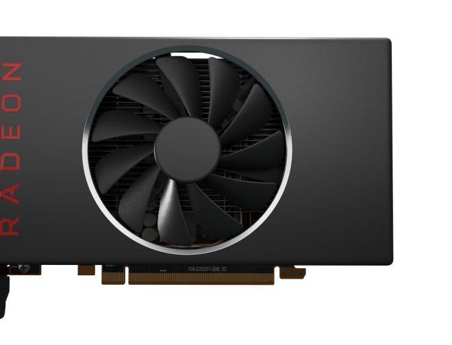 Fotos de AMD presenta sus nuevos gráficos RX 5500 Series
