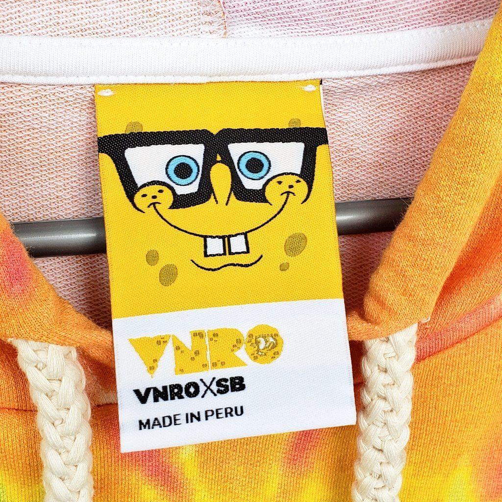 Foto de Nickelodeon se une al diseñador peruano Edward Venero para crear la Colección ¨Sabor Peruano¨de Bob Esponja