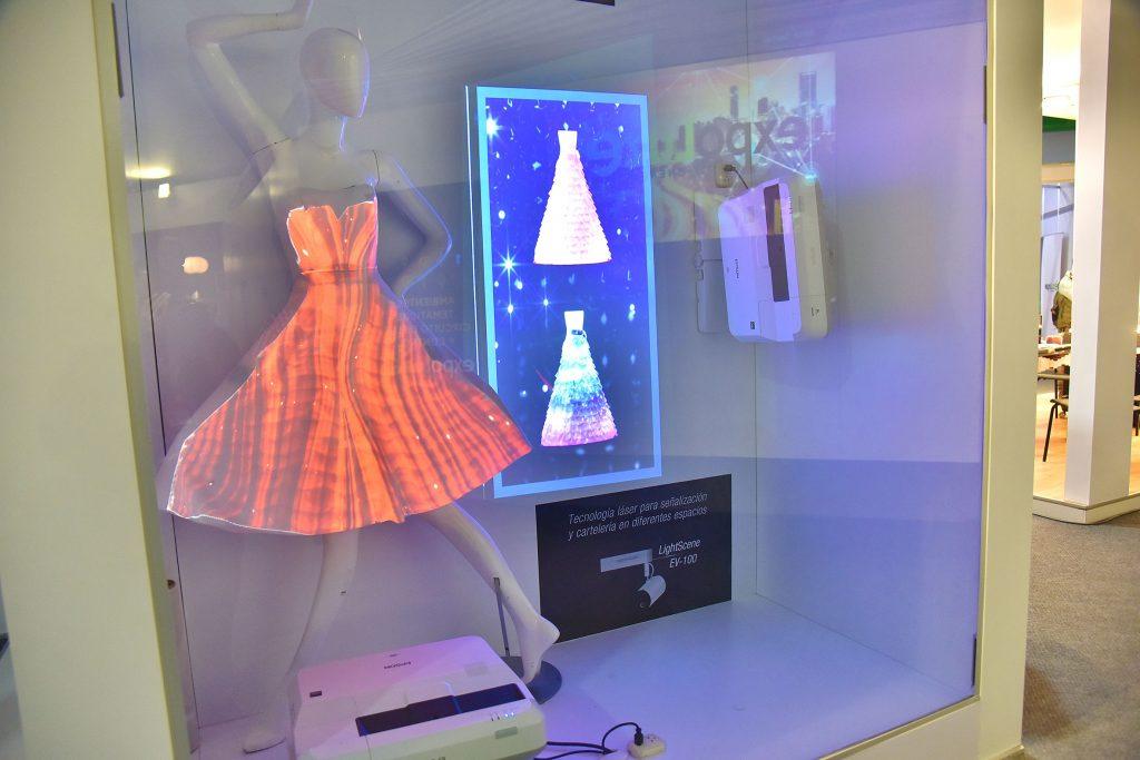 Foto de Video Proyección: una nueva opción para llegar al corazón de los consumidores