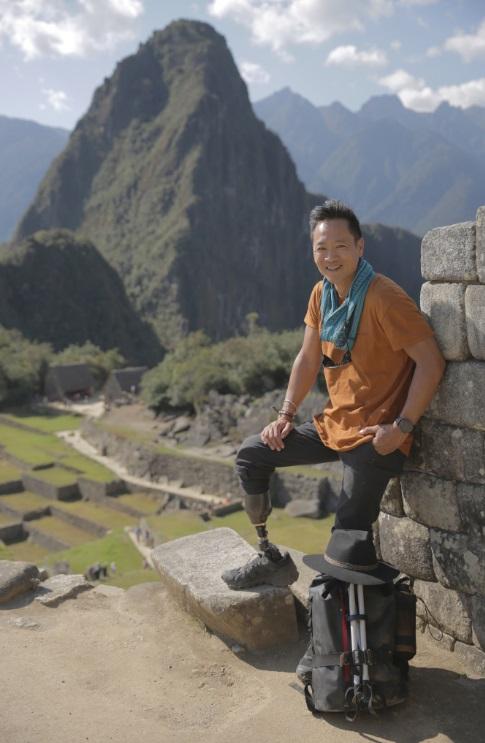 Fotos de National Geographic estrena CIUDADES PERDIDAS CON ALBERT LIN en Cusco
