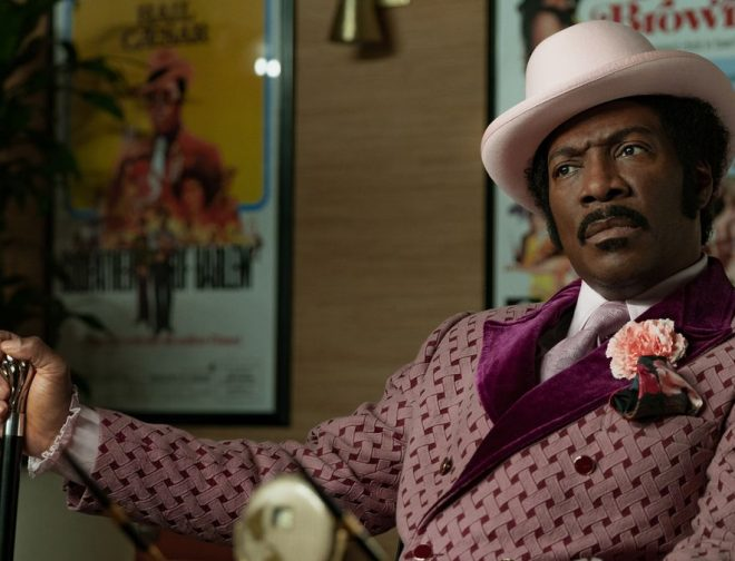 Fotos de Review – Dolemite Is My Name: El regreso de Eddie Murphy