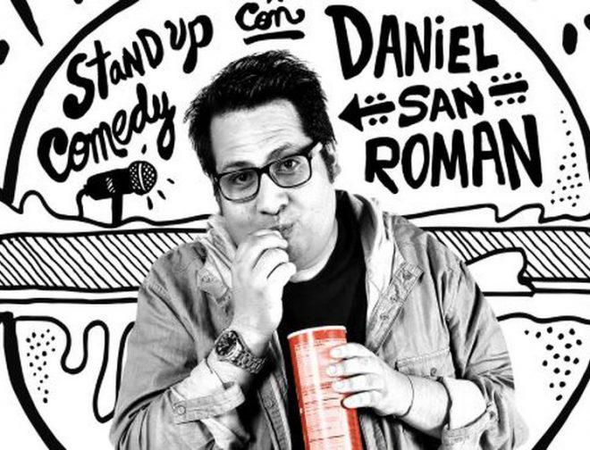 """Fotos de Unipersonal de Daniel San Román """"Mundo Gordo"""" llega a las salas de Cineplanet"""