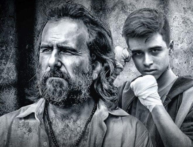 Fotos de Se Lanza el Tráiler Final de la esperada película peruana Django En el Nombre del Hijo