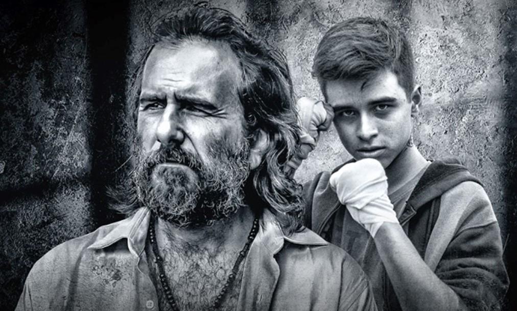 Foto de Se Lanza el Tráiler Final de la esperada película peruana Django En el Nombre del Hijo