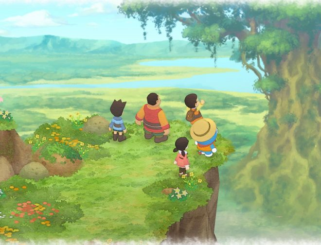 Fotos de Doraemon Story of Seasons lanza para Nintendo Switch y PC
