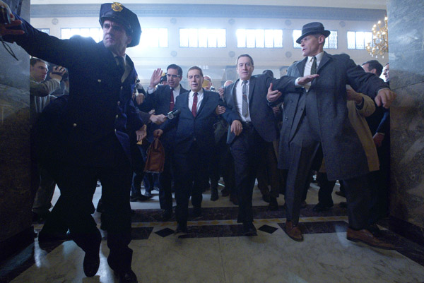 Fotos de Robert de Niro Llegará a México para la Premiere Latinoamericana de El Irlandés (The Irishman)