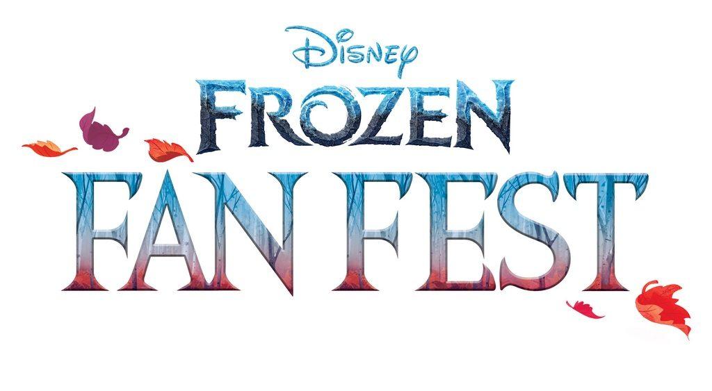 Foto de Frozen Fan Fest, el Evento para Conocer todos los productos inéditos de Frozen 2