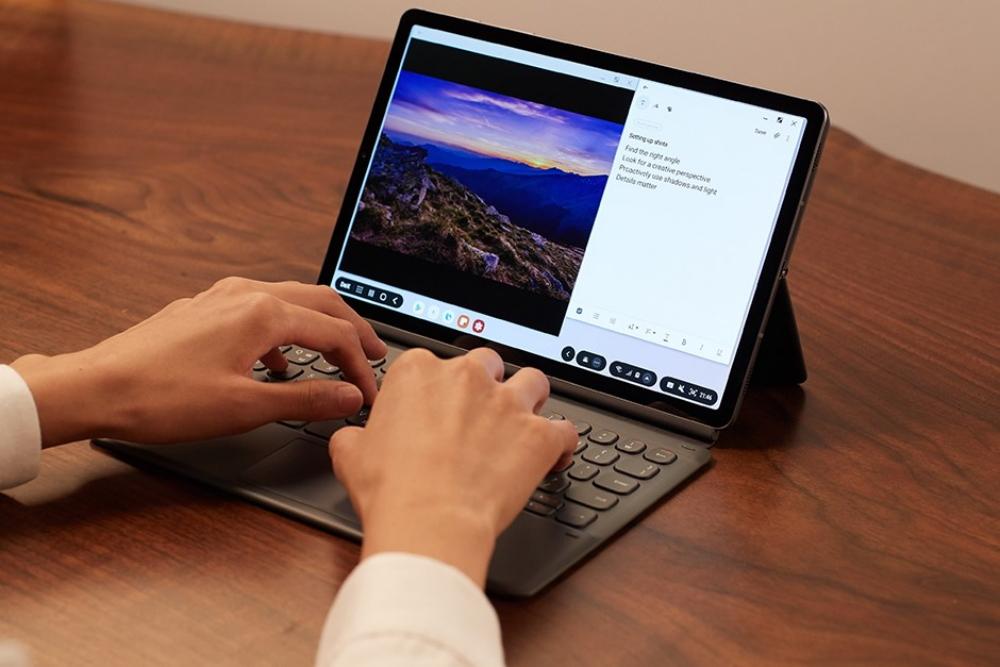 Foto de 6 razones por las que los creativos amarán el Galaxy Tab S6