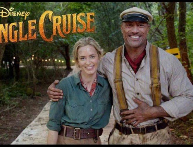 Fotos de Fecha de estreno de Jungle Cruise con Dwayne Johnson y Emily Blunt