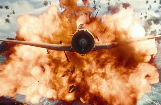 Fotos de Se Lanza Nuevo Adelanto de Midway: Ataque en Altamar