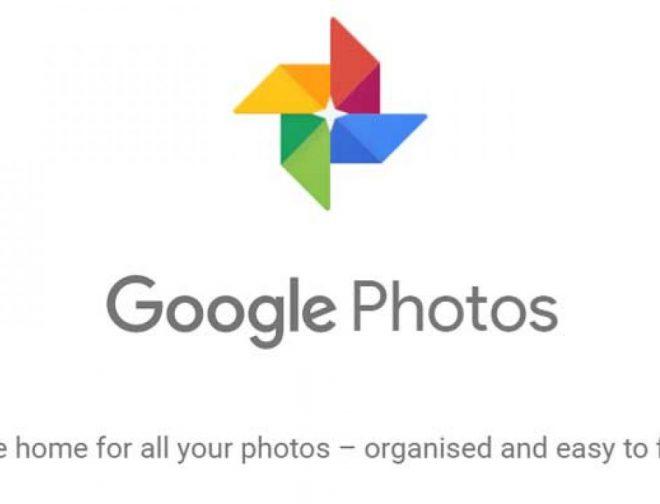 Fotos de Conoce Cómo Guardar tus Fotos en Google Photos