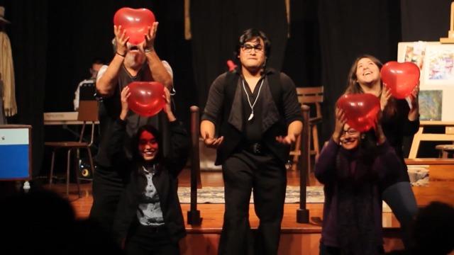 Fotos de NOELIA: Monólogo Musical