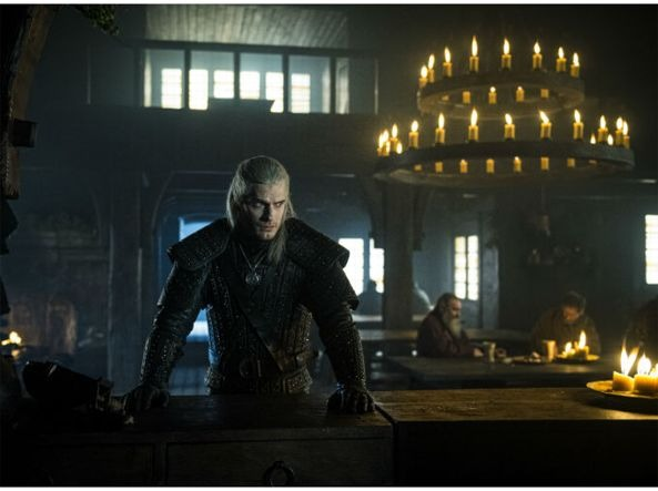 Fotos de Nuevas Fotos e Información de The Witcher de Netflix