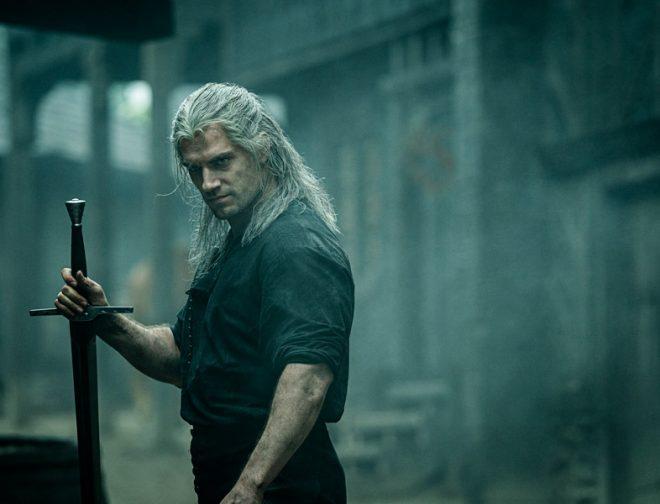 Fotos de Netflix presenta nuevo trailer de The Witcher