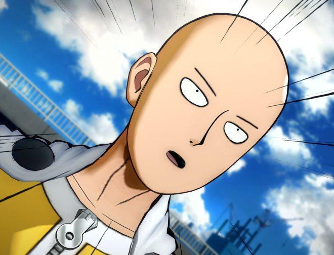 Fotos de ¡Únete a la Asociación de Héroes y prueba tus habilidades heroicas en la beta de One Punch Man: A Hero Nobody Knows!