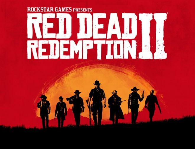 Fotos de Tráiler de Red Dead Redemption 2 para PC en 4K y a 60 Frames Por Segundo