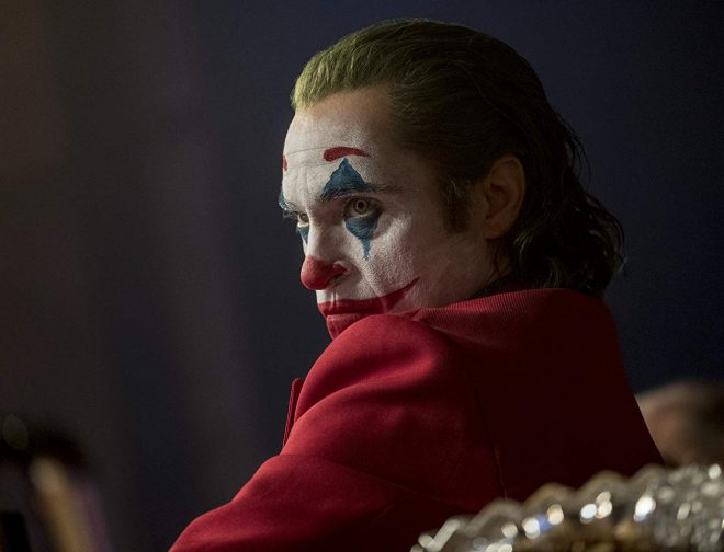 Fotos de Reseña: Guasón (Joker), Cuándo la Sociedad crea un nuevo Personaje