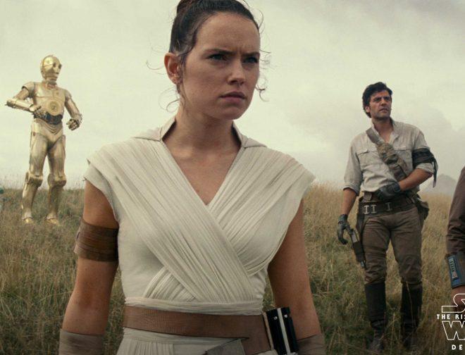 Fotos de Lucasfilm Lanza un Estupendo Tráiler Final de Episodio IX: El Ascenso De Skywalker