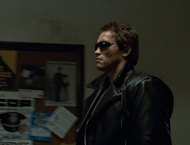 Fotos de La Película Terminator será Exhibida en las Salas de Cinemark de San Miguel y Jockey Plaza