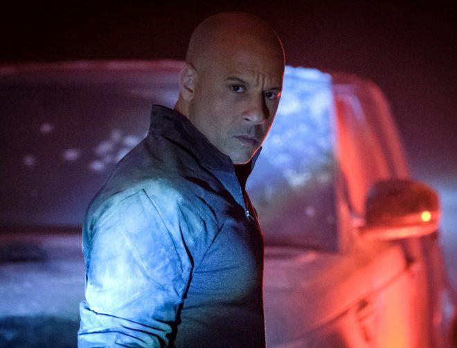 Fotos de Sony Lanza el Primer Tráiler de la Esperada Película de Bloodshot, con Vin Diesel