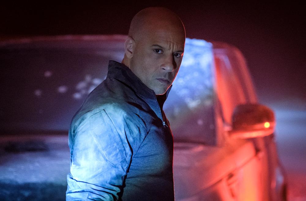 Foto de Sony Lanza el Primer Tráiler de la Esperada Película de Bloodshot, con Vin Diesel