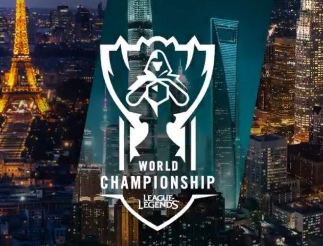 Fotos de Fechas y horarios del Campeonato Mundial 2019 de League of Legends