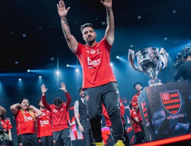 Fotos de Horarios del segundo día del Mundial de League of Legends 2019