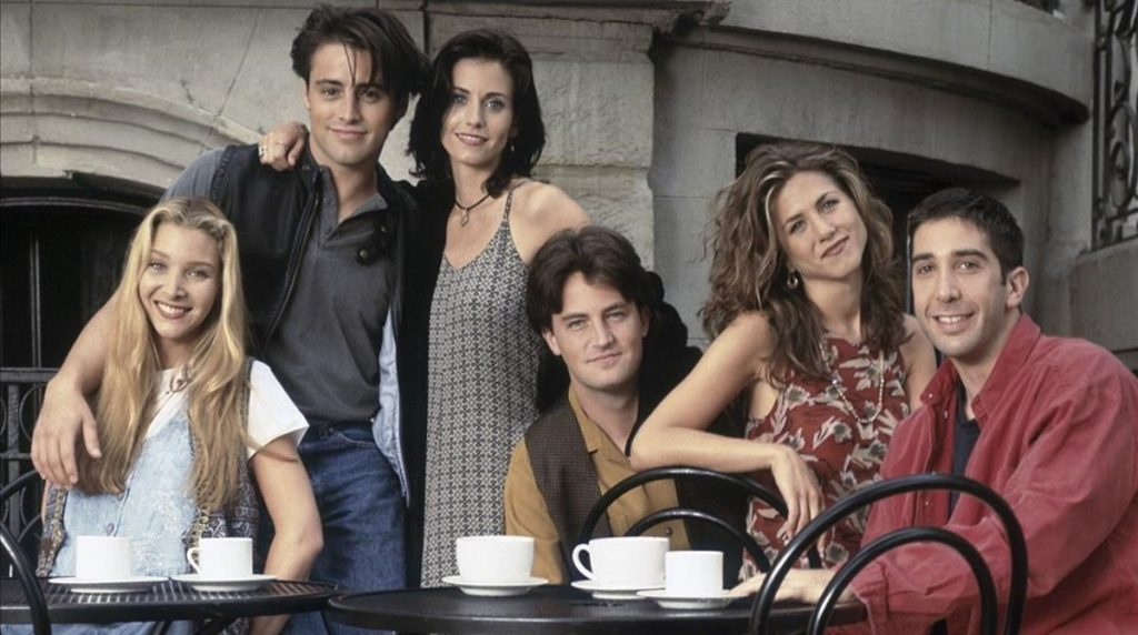 Foto de Friends llega a los cines peruanos ¡Conoce los episodios que se transmitirán!