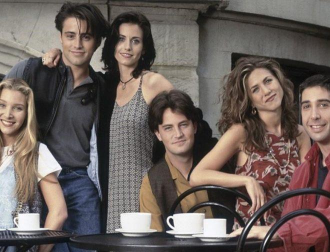 Fotos de Friends llega a los cines peruanos ¡Conoce los episodios que se transmitirán!