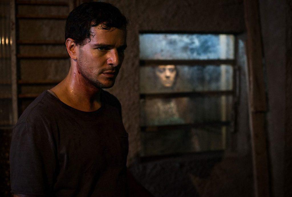 Foto de Reseña: La Morgue, el Terror Ahora Llega desde Brasil
