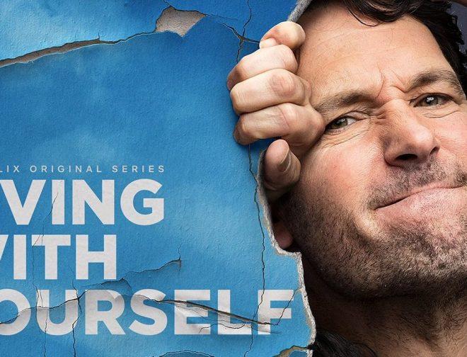 Fotos de Cómo vivir contigo mismo: Paul Rudd vs Paul Rudd